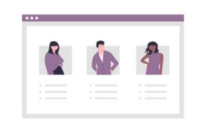 Effectieve communicatiestrategie op basis van segmentatie en Buyer Persona's