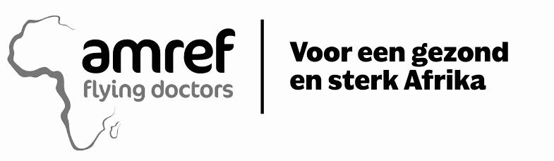 Hoofd marketing e Communicatie bij AMREF Flying Doctors